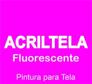 ACRITELA FLUOR ESCENTE 30 CC