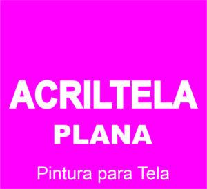 ACRITELA PLANA 30 CC
