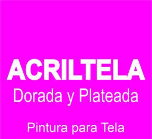 ACRITELA METALIZADO 30 CC