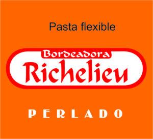RICHELIEU PLANO FLUORESCENTE Y PERLADO 65 CC